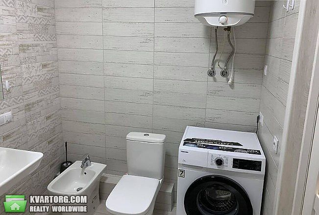 сдам 1-комнатную квартиру Киев, ул. Богдановская 7В - Фото 6