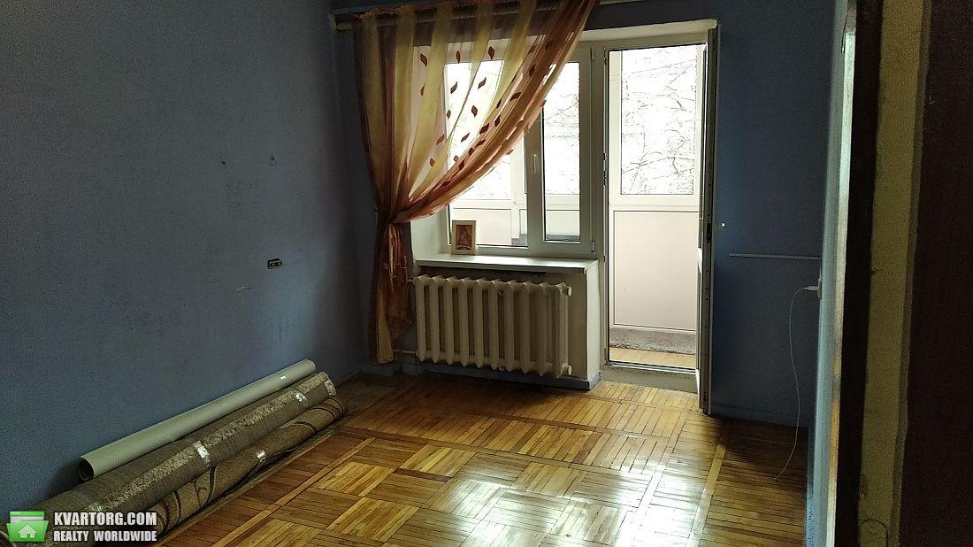 продам 2-комнатную квартиру Одесса, ул.1ст.Люстдорфской дор. 52 - Фото 3