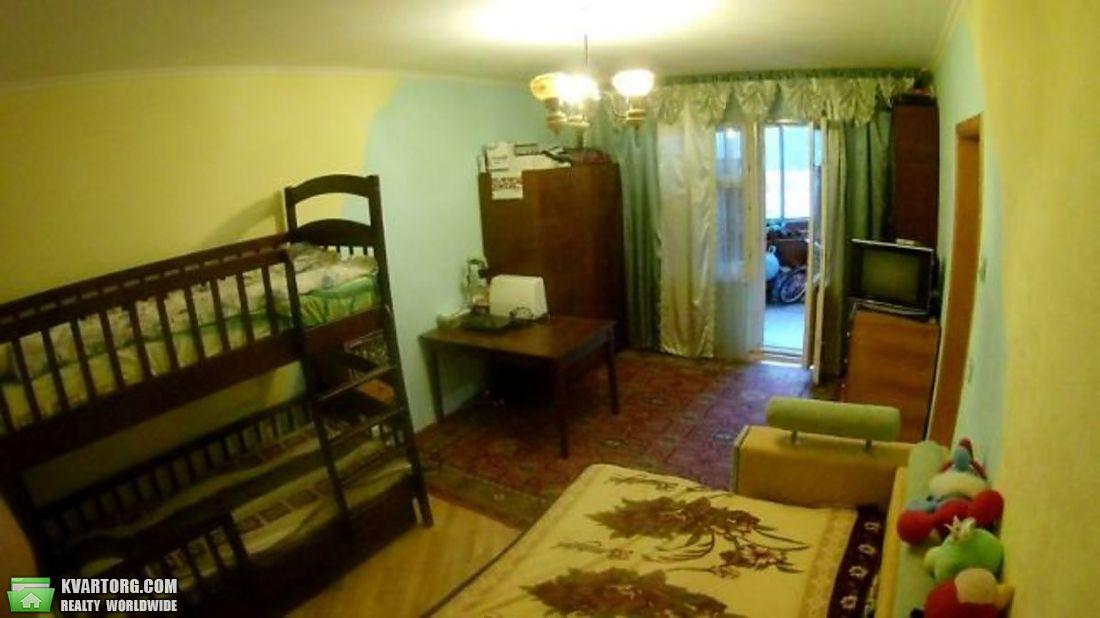 продам 3-комнатную квартиру Киев, ул. Героев Сталинграда пр 60 - Фото 4