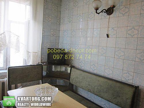 сдам 4-комнатную квартиру. Днепропетровск, ул.пр.Героев . Цена: 5500$  (ID 2086367) - Фото 6