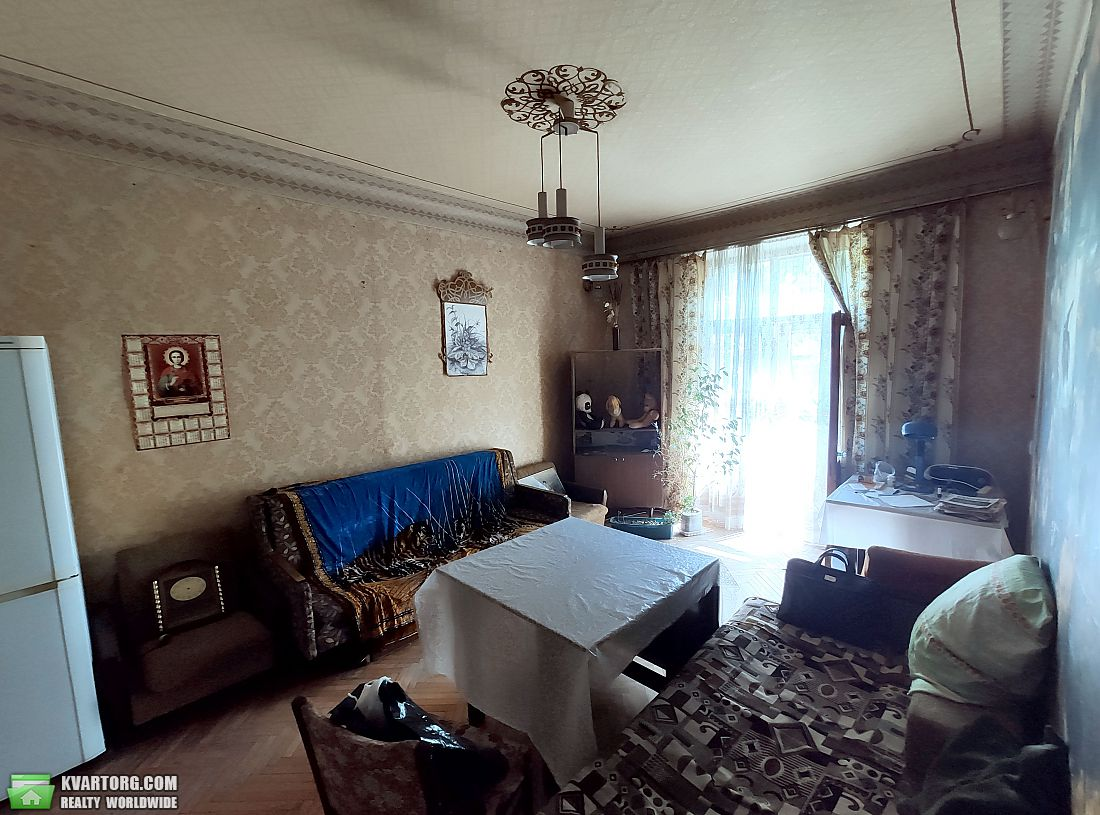 продам 3-комнатную квартиру Днепропетровск, ул.пр. Яворницкого 11 - Фото 1