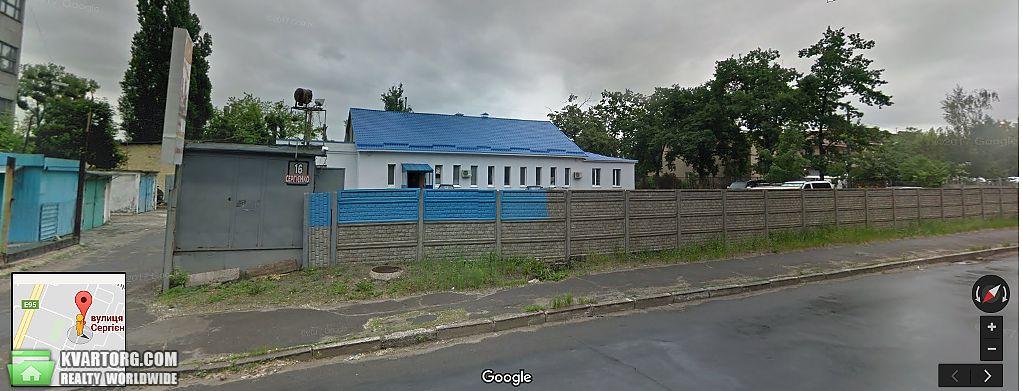 продам участок Киев, ул. Сергиенко 16 - Фото 2
