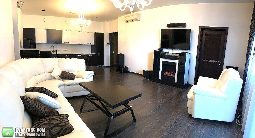 продам 3-комнатную квартиру Киев, ул. Никольско-Слободская 1А - Фото 1