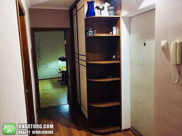 сдам 2-комнатную квартиру Киев, ул. Киквидзе 25а - Фото 7