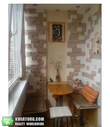 сдам 2-комнатную квартиру Киев, ул. Героев Сталинграда пр 58а - Фото 10