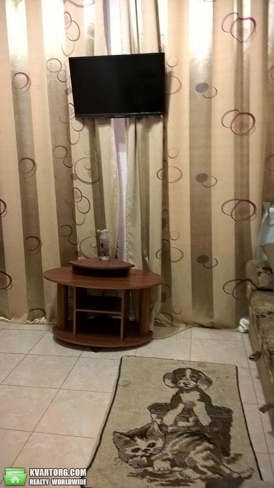 сдам 1-комнатную квартиру Одесса, ул.Большая Арнаут  93 - Фото 6