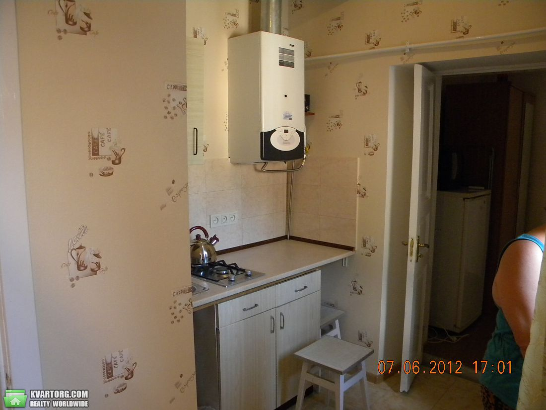 сдам 1-комнатную квартиру Одесса, ул.Ришельевская 74 - Фото 3