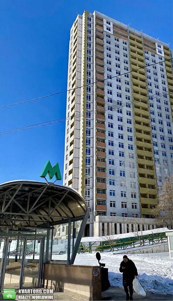 продам 1-комнатную квартиру Киев, ул. Голосеевский пр 74 - Фото 4