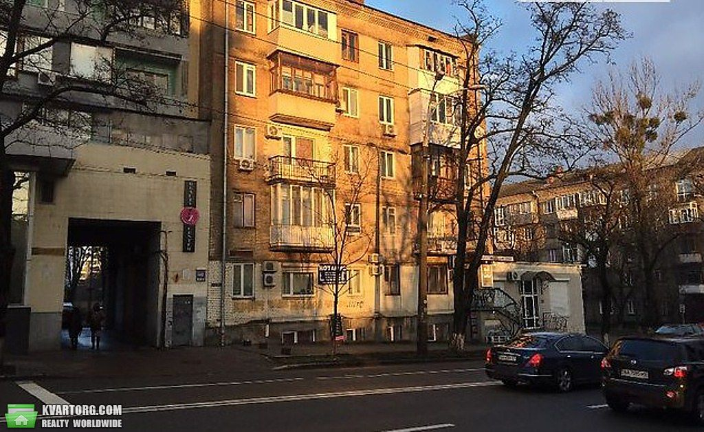 сдам 1-комнатную квартиру Киев, ул. Бастионная 3-12 - Фото 8