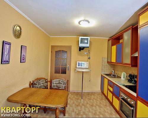 сдам 3-комнатную квартиру. Киев,   Святошинская пл - фото 4