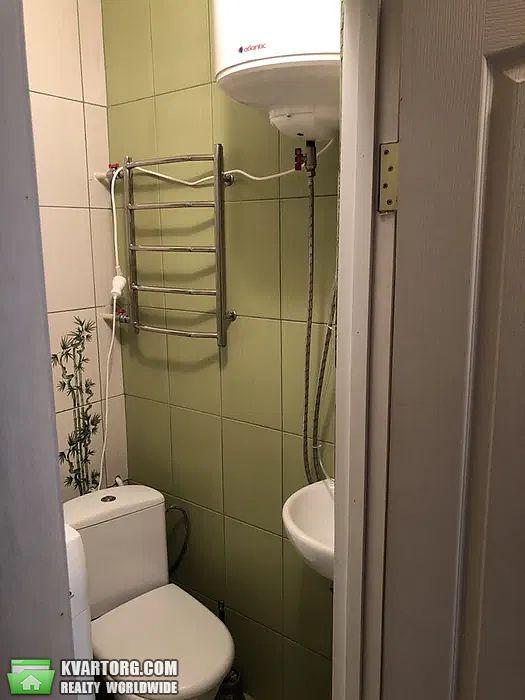 сдам 1-комнатную квартиру Киев, ул. Бакинская 37 - Фото 5