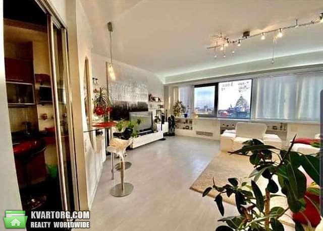 продам 3-комнатную квартиру Днепропетровск, ул.Дзержинского 35н - Фото 1