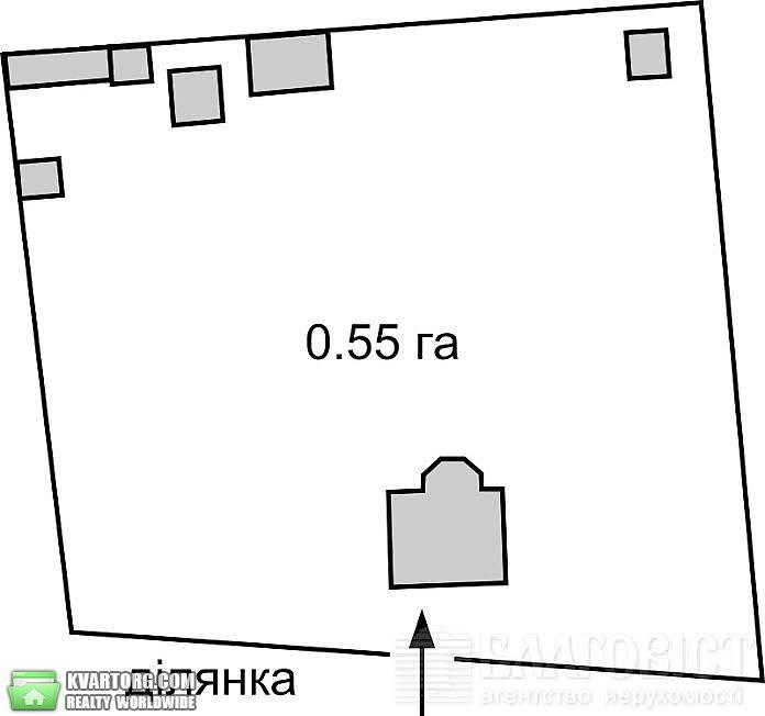 продам дом Киевская обл., ул. Лесная - Фото 4