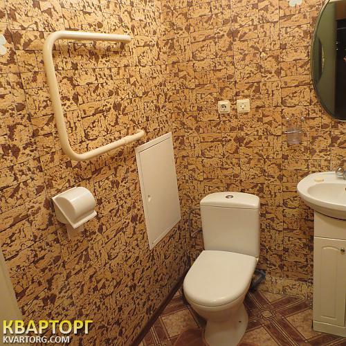 сдам 1-комнатную квартиру Киев, ул. Героев Сталинграда пр 24 - Фото 9