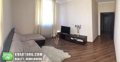 сдам 3-комнатную квартиру Киев, ул. Жилянская 118 - Фото 1