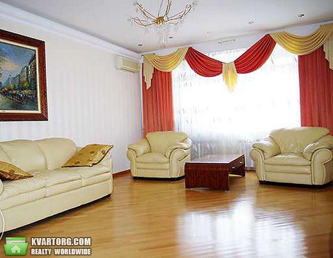 сдам 4-комнатную квартиру Киев, ул. Мирного Панаса 14 - Фото 1