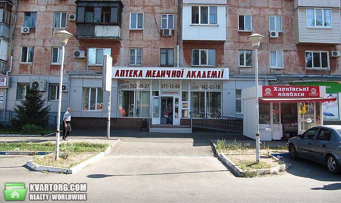 сдам 3-комнатную квартиру. Днепропетровск,  Гагарина проспект - фото 1