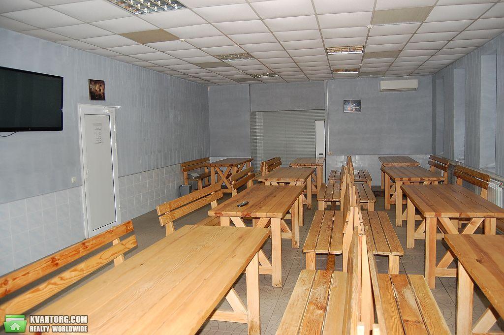 продам нежилой фонд Киев, ул. Сергиенко 16 - Фото 6