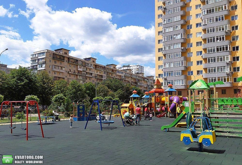 продам 1-комнатную квартиру Киев, ул. Кондратюка 3 - Фото 2