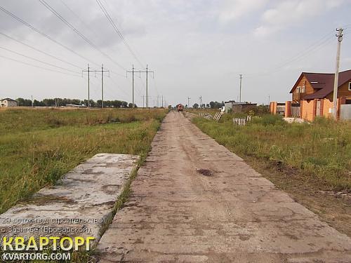 продам участок Киевская обл., ул. Юности - Фото 10