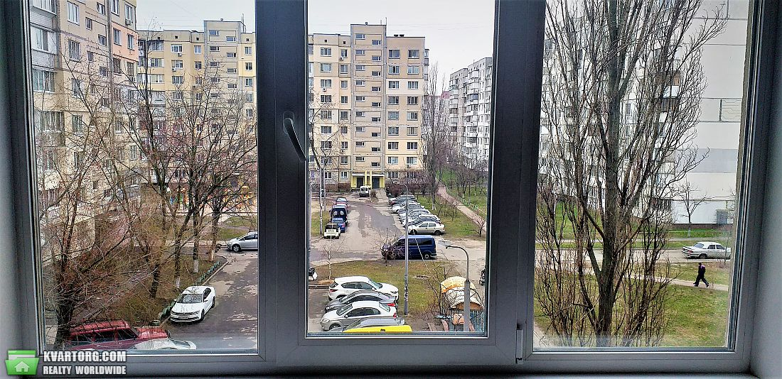 сдам 1-комнатную квартиру Киев, ул.Северная  54В - Фото 4