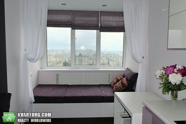 продам 1-комнатную квартиру Киев, ул. Богатырская 6а - Фото 4