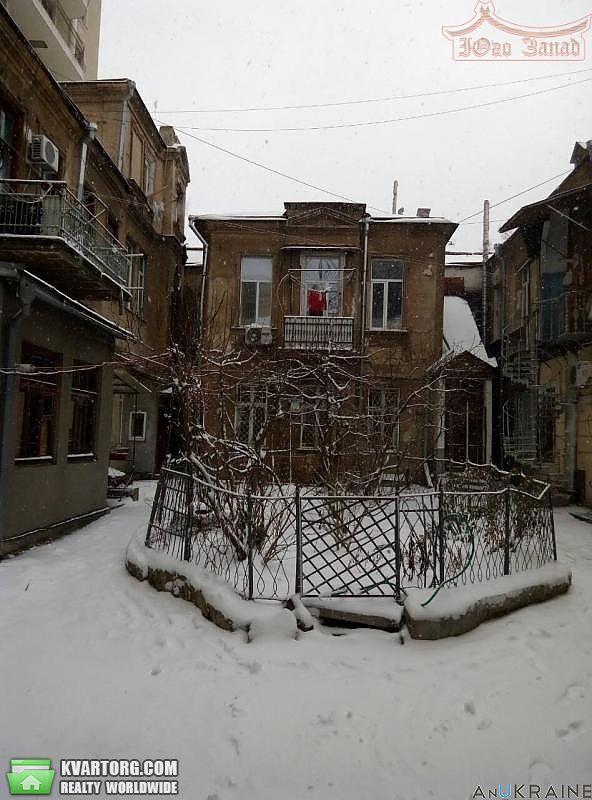 продам 3-комнатную квартиру. Одесса, ул.Юрия Олеши . Цена: 46000$  (ID 2231797) - Фото 3