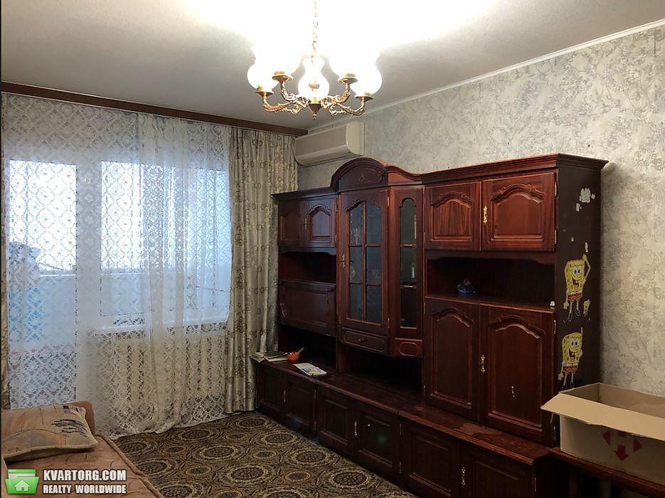 продам 3-комнатную квартиру Киев, ул. Героев Днепра 17 - Фото 2