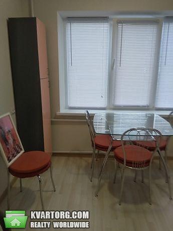 сдам 2-комнатную квартиру Киев, ул. Гагарина пр 13А - Фото 2