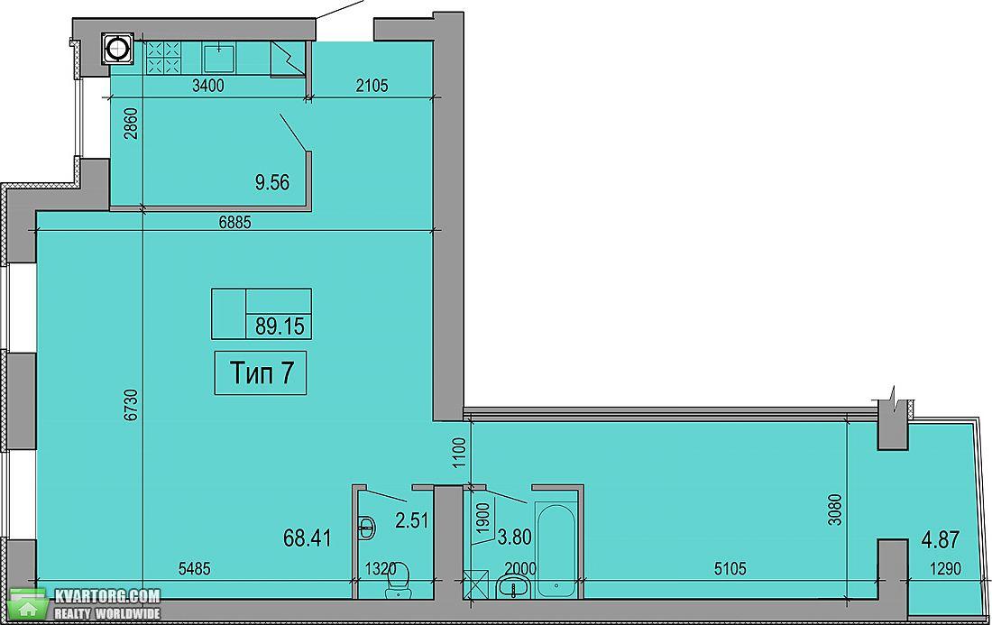 продам 3-комнатную квартиру Днепропетровск, ул.жуковского - Фото 4