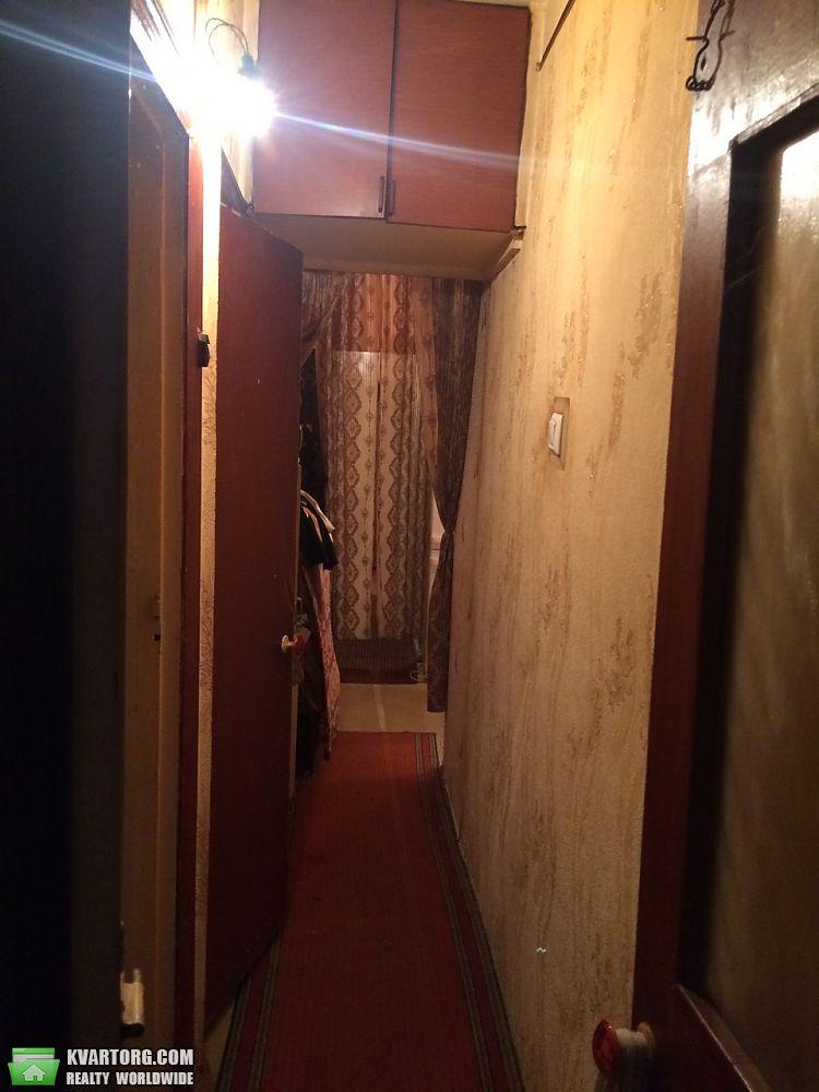 продам 2-комнатную квартиру Днепропетровск, ул.пр. Кирова - Фото 4