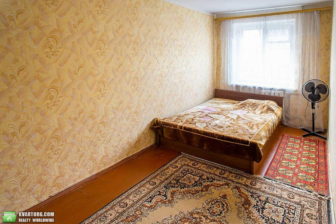 продам 3-комнатную квартиру Днепропетровск, ул. Бабушкина - Фото 1