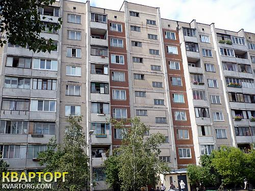сдам 1-комнатную квартиру Киев, ул. Северная 2 В - Фото 2