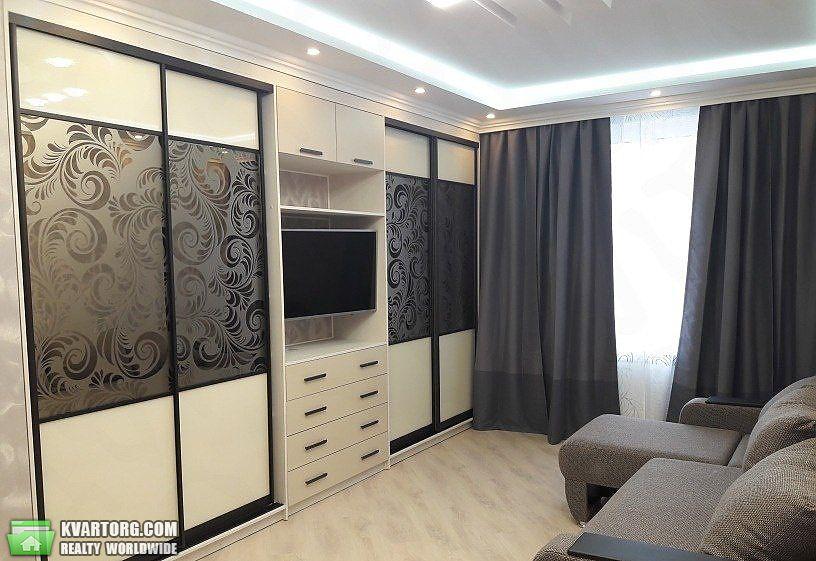 сдам 1-комнатную квартиру Киев, ул. Тимошенко - Фото 1