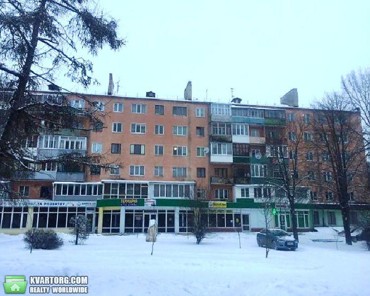 продам 2-комнатную квартиру Тернополь, ул.Миру 2а - Фото 1