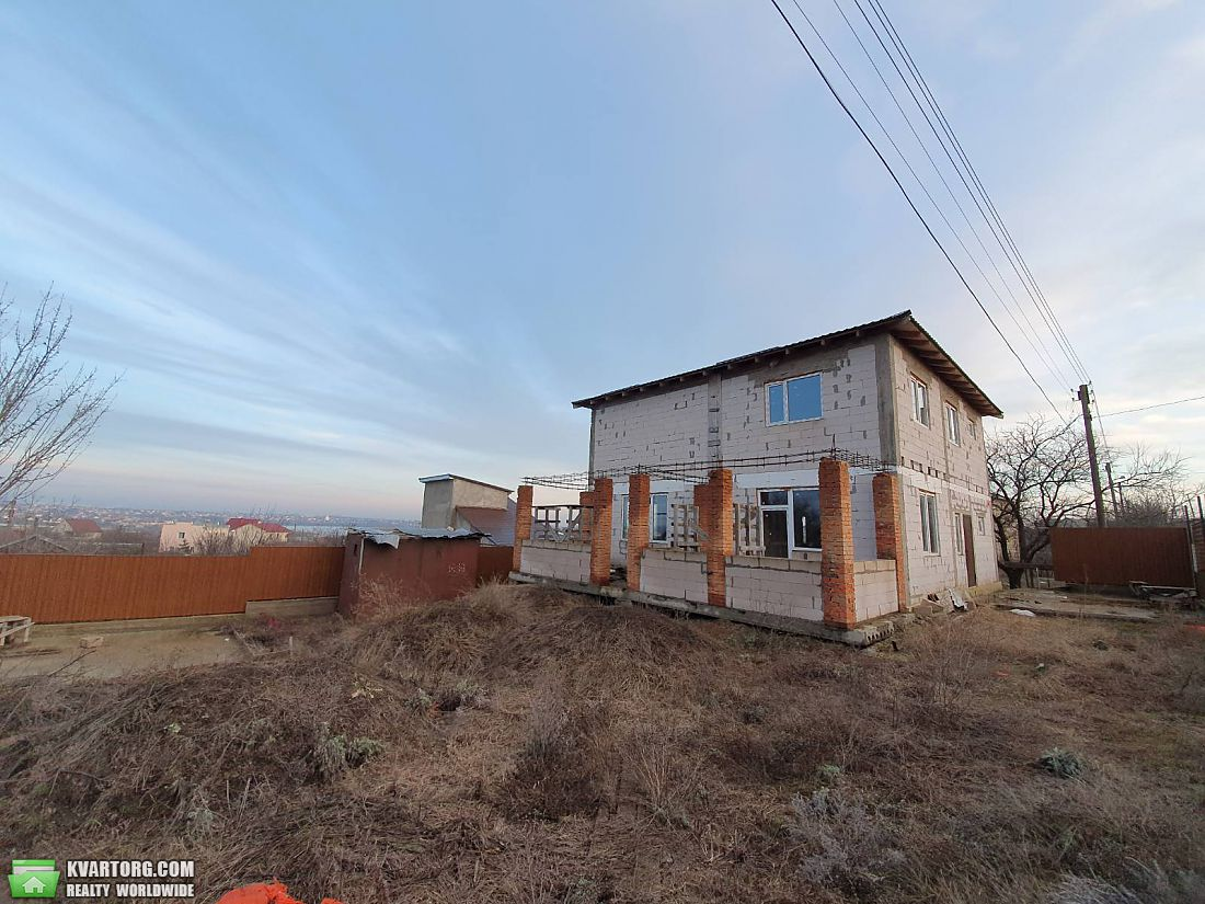 продам дом Одесса, ул. Виноградный пер 90 - Фото 1