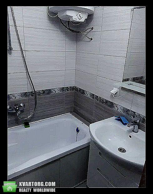 сдам 2-комнатную квартиру Киев, ул.сеерная 54 - Фото 6