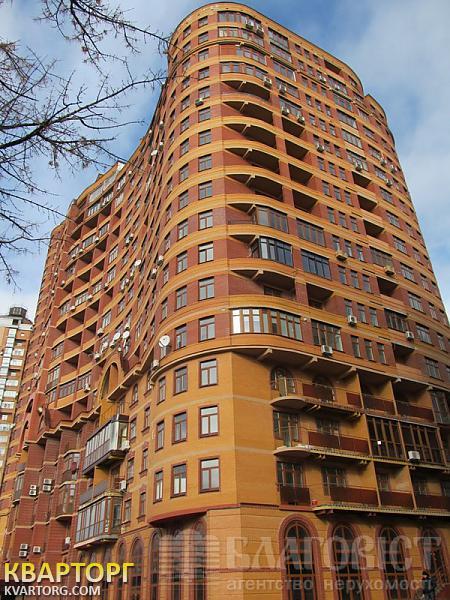 продам 3-комнатную квартиру Киев, ул. Щорса