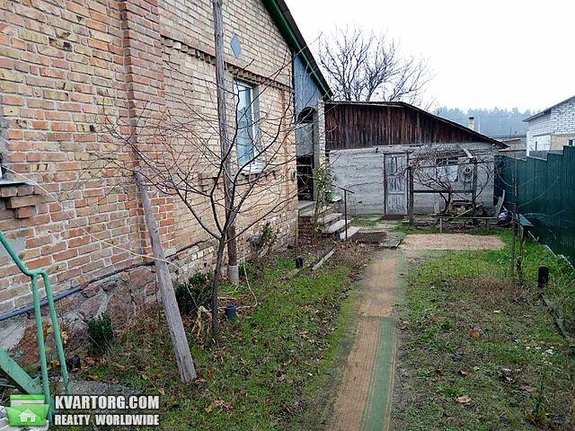 продам дом Киев, ул.Вишневая