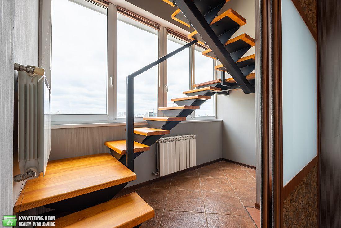 продам многокомнатную квартиру Киев, ул. Бажана 26 - Фото 4