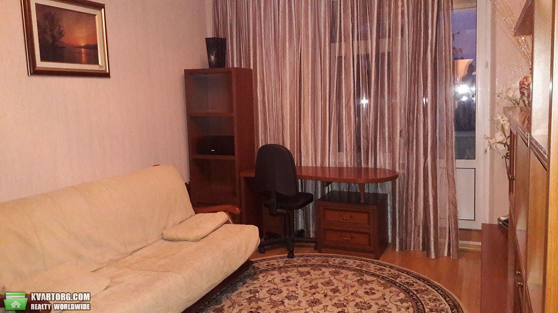 сдам 3-комнатную квартиру. Киев, ул. Герцена 17/25. Цена: 600$  (ID 2027642) - Фото 2