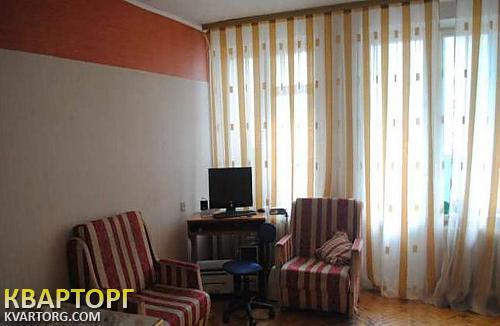сдам 1-комнатную квартиру. Киев,   Белорусская - фото 3