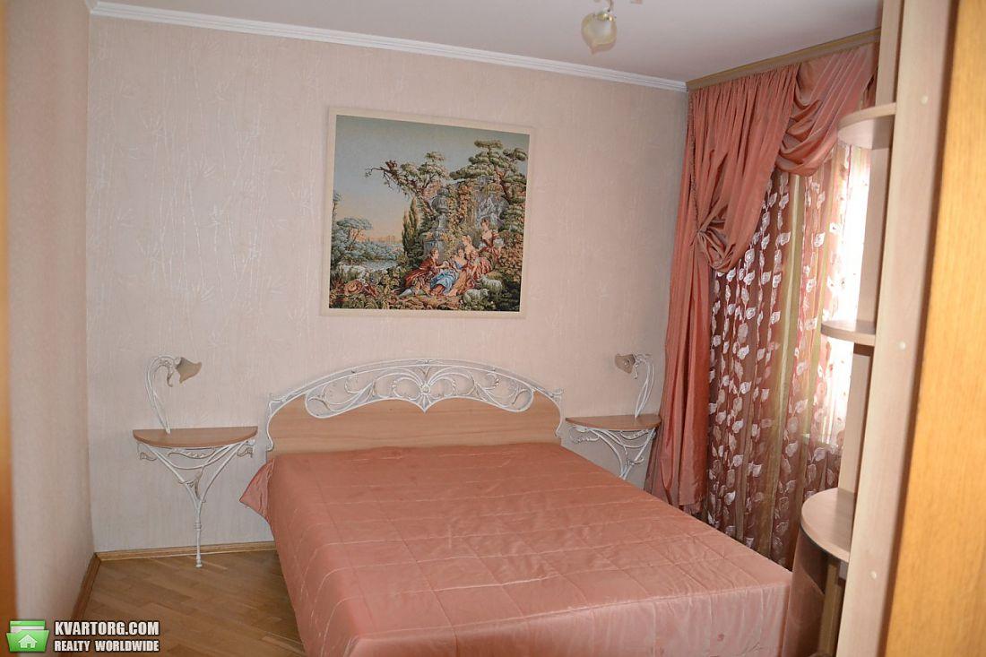 сдам 3-комнатную квартиру. Киев, ул. Срибнокильская 4. Цена: 515$  (ID 2200214) - Фото 6