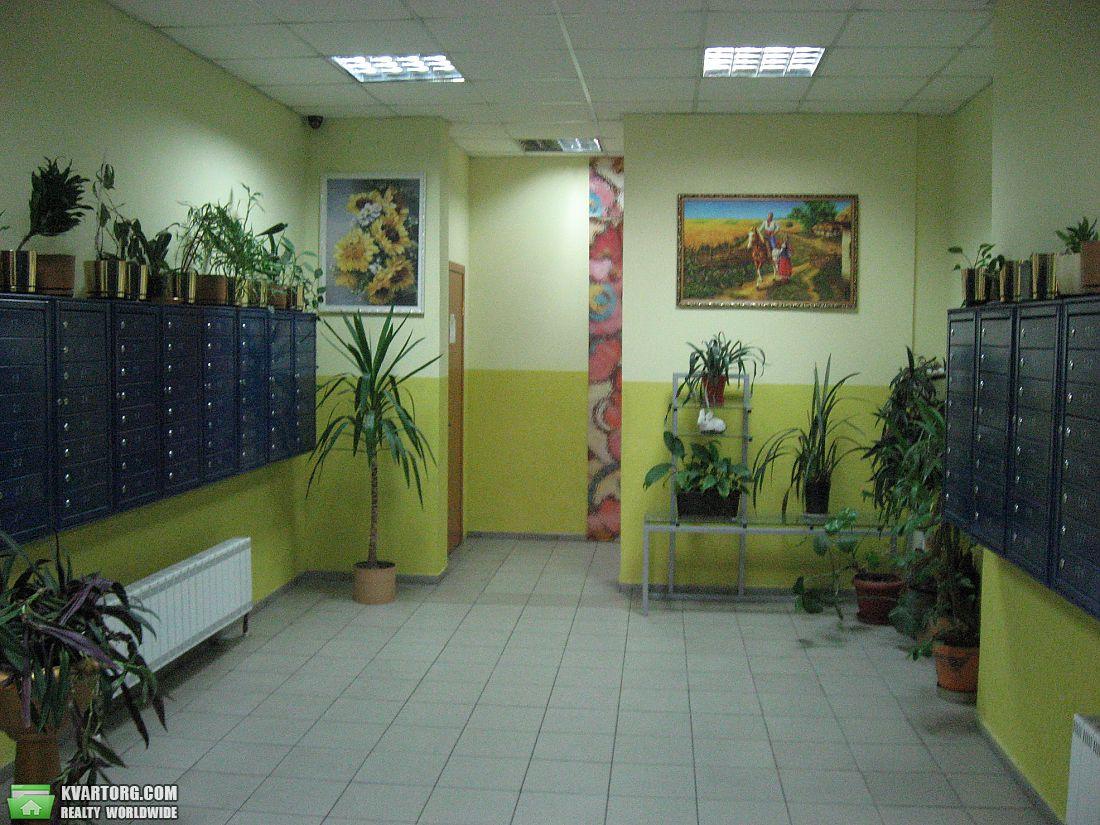 сдам 1-комнатную квартиру Киев, ул.Гетьмана 1 - Фото 7