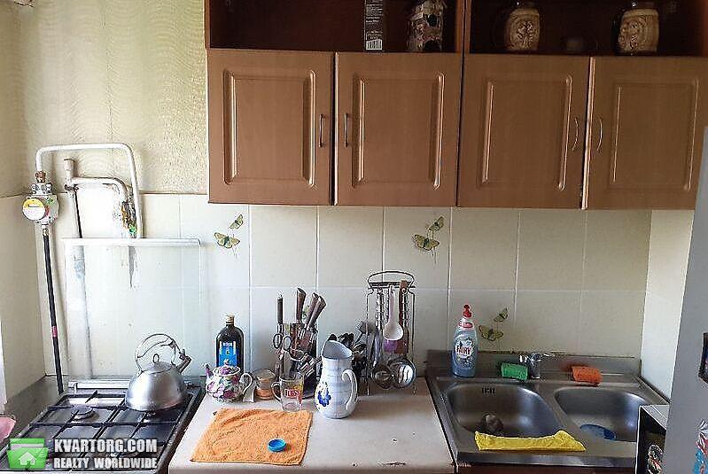 продам 1-комнатную квартиру Киев, ул.Щербаковского 60г - Фото 1