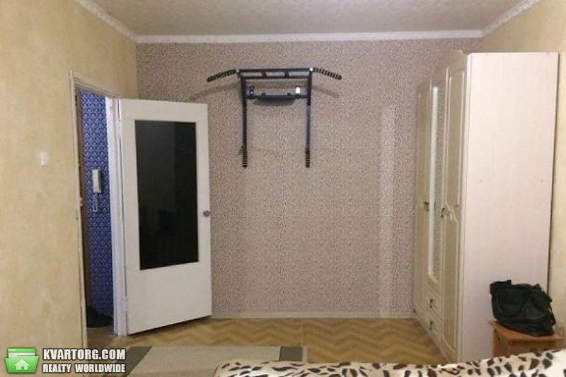 продам 1-комнатную квартиру Одесса, ул.Академика Заболотного 57/1 - Фото 2