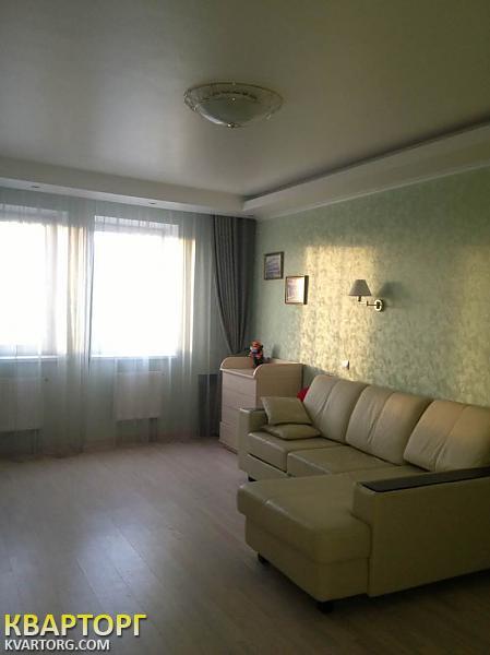 сдам 1-комнатную квартиру Киев, ул. Голосеевская  13 - Фото 2