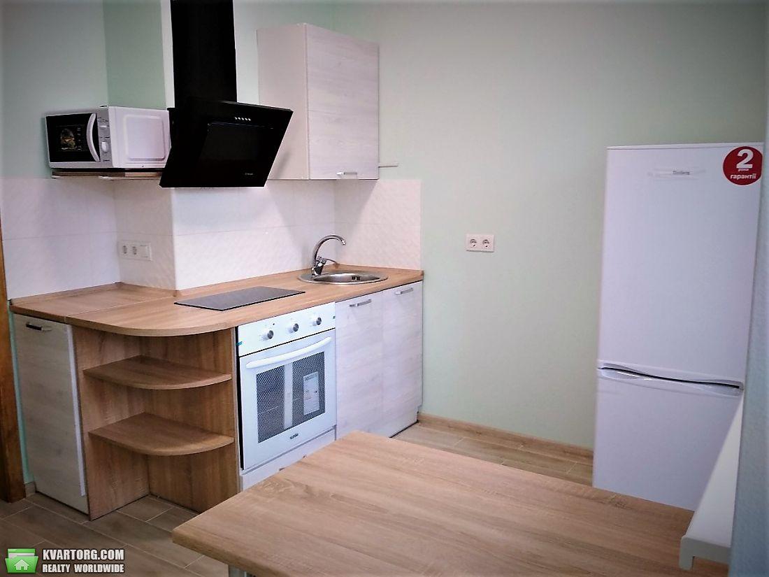 сдам 1-комнатную квартиру Киев, ул.Калнышевского  6 - Фото 4