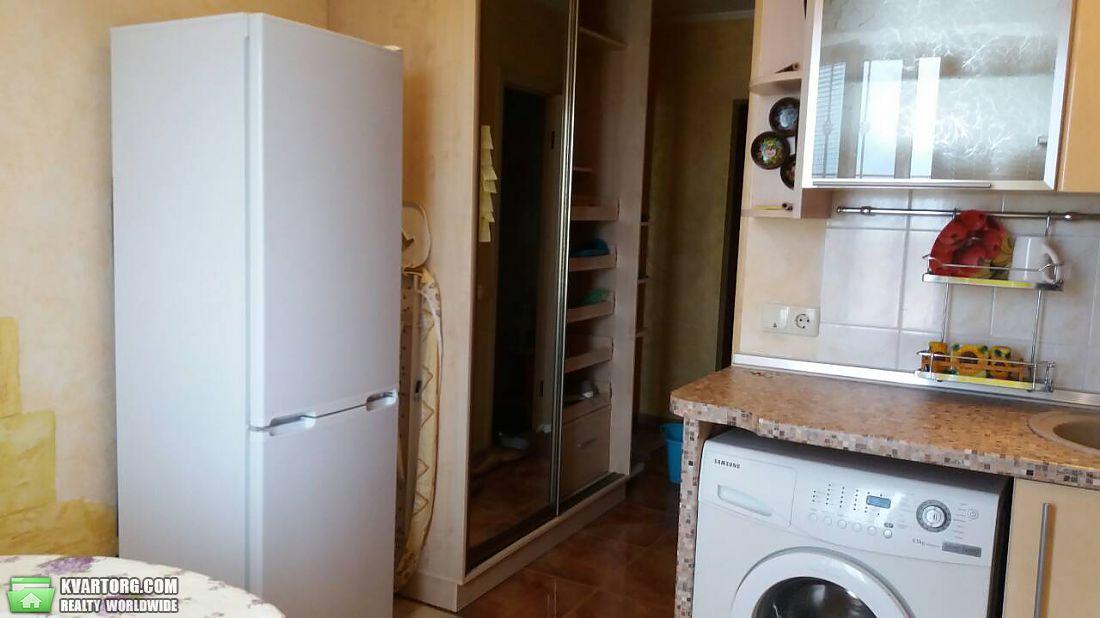 сдам 1-комнатную квартиру Одесса, ул.Героев Сталинграда 32 - Фото 4