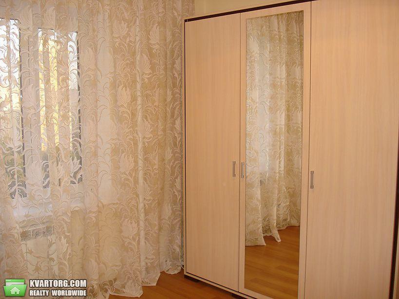 сдам 3-комнатную квартиру Киев, ул. Пушиной 49 - Фото 4